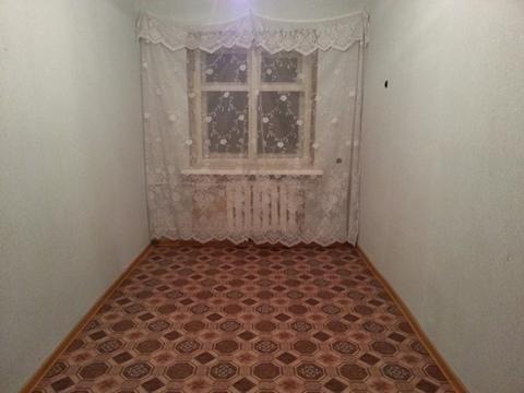 Продаётся 2к квартира в г.Кимры по ул.Комбинатская 10 - Фото 1