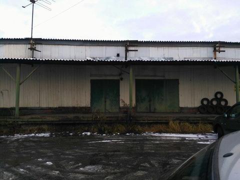 Склад 214м2, Продажа складов в Сергиевом Посаде, ID объекта - 900306859 - Фото 1