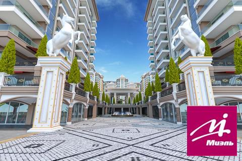 Объявление №1845657: Продажа апартаментов. Турция