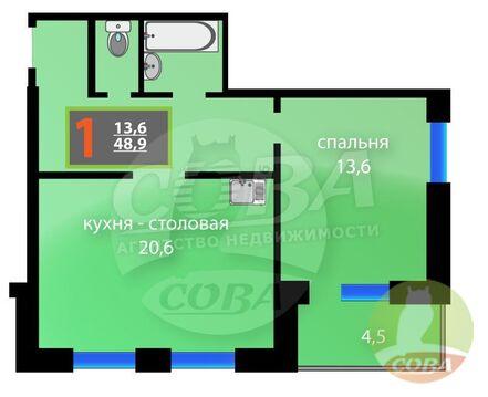 Продажа квартиры, Тюмень, Бориса Житкова - Фото 1