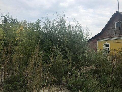 Участок, 19 соток, пос. Львовский Подольский р-н - Фото 1