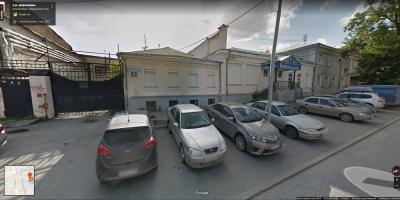 Коммерческая недвижимость, ул. Добролюбова, д.4 - Фото 1