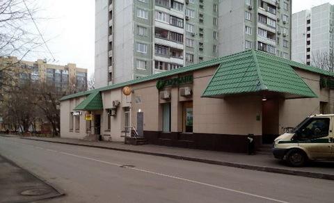 Сдам Офис. 10 мин. пешком от м. Новослободская. - Фото 1