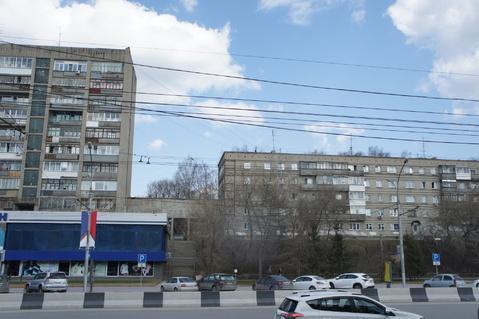Продам 3х ком.квартиру, ул.Красный проспект д.90 м.Гагаринская - Фото 1