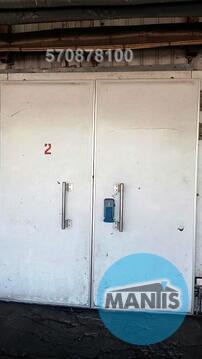 Аренда склада. 200 м2 Химки - Фото 3