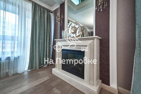Продажа квартиры, м. Филевский парк, Ул. Кастанаевская - Фото 1