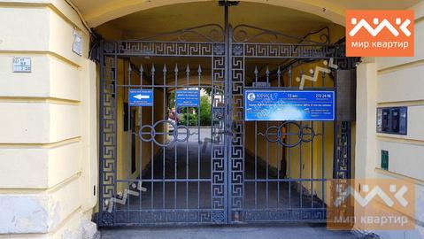Продается коммерческое помещение, Захарьевская - Фото 5