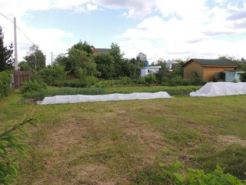 Продается участок 19 соток в деревне Сорокино, Мытищинского района - Фото 5