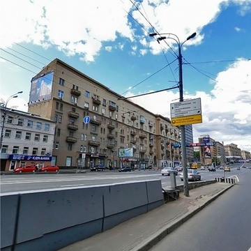 Продажа квартиры, Ул. Земляной Вал - Фото 2