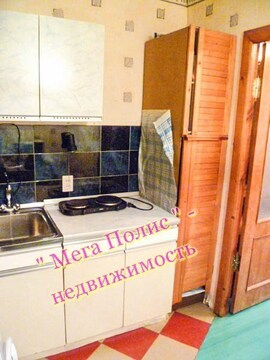 Сдается комната 18 кв. м. в семейном общежитии Курчатова 35 - Фото 4