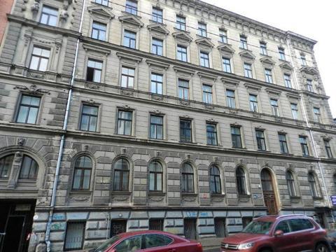 Продажа квартиры, Купить квартиру Рига, Латвия по недорогой цене, ID объекта - 313139413 - Фото 1