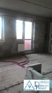 1-комнатная квартира студия Новостр, в мкр Новое Бисерово, д.Щемилово - Фото 3