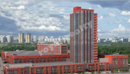 Продажа Офис 600 кв.м.