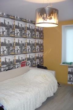 Продаю 3-х квартиру в Нижегородском районе улучшенной планировке - Фото 2