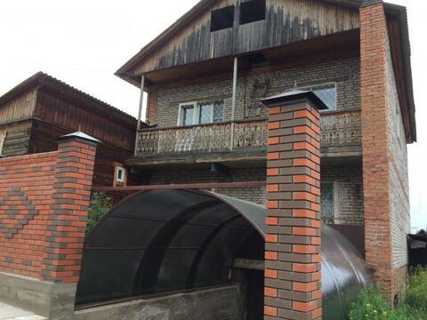 Продажа дома, Улан-Удэ, Ул. Кленовая - Фото 3