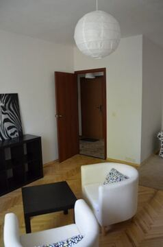 Продам однокомнатную квартиру в Москве - Фото 3