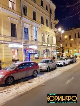 Чернышевский проспект,11: Чайковского ул.57 - Фото 4