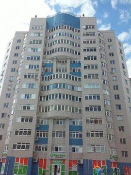 Однокомнатная квартира на Бульваре Юности 41(кирпич) - Фото 1