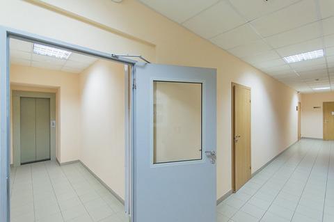 Аренда офиса 14,3 кв.м, переулок Автоматики - Фото 3