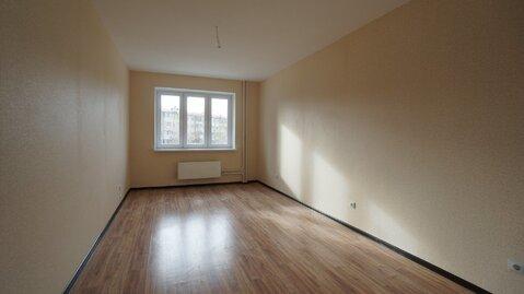 Купить квартиру в ЖК Малая Земля, Новороссийск - Фото 1