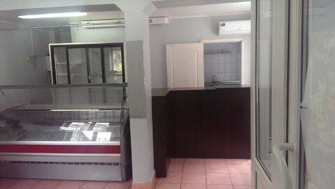 Сдам торговое помещение с отдельным входом - Фото 1