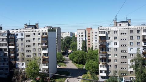 Нижний Новгород, Нижний Новгород, Генерала Зимина ул, д.40, . - Фото 5