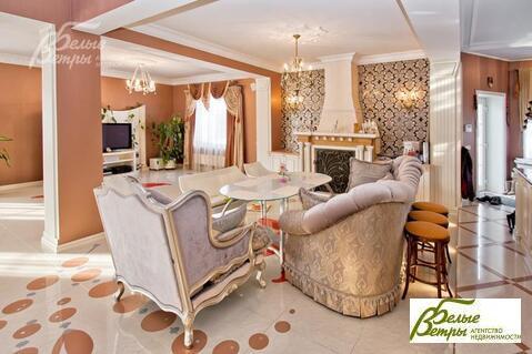 Дом в аренду448 кв. м,  15 сот, Калужское шоссе,  16 . - Фото 3
