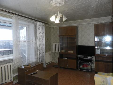 Двухкомнатная квартира в Карабаново, Железнодорожный тупик - Фото 2