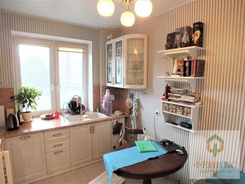 Отличная 1-к квартира на Большевиков - Фото 2