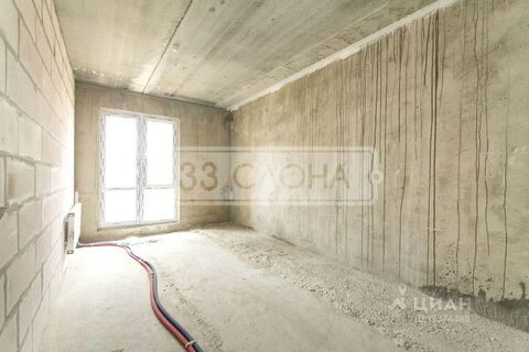 Продажа квартиры, Лопатино, Ленинский район, Бульвар Солнечный - Фото 1