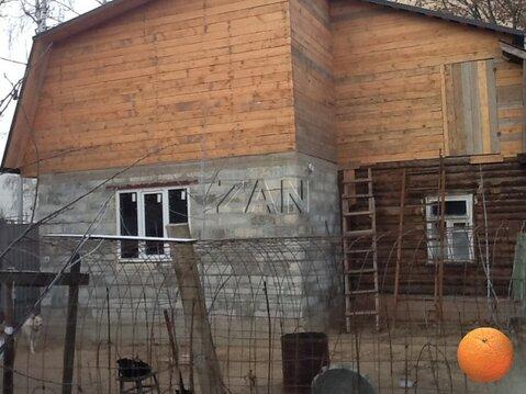 Продается дом, Новорижское шоссе, 45 км от МКАД - Фото 1