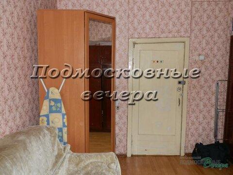 Московская область, Химки, Ленинский проспект, 11а / комната в 3-х . - Фото 5