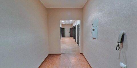 Продажа шикарной квартиры в Новом доме 5-я Красноармейская улица д.32 - Фото 1