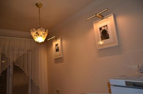 Двухкомнатная квартира с отличным ремонтом и мебелью - Фото 5