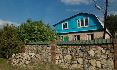 Продажа дома, Дворцы, Дзержинский район, Улица Большой Амур - Фото 1