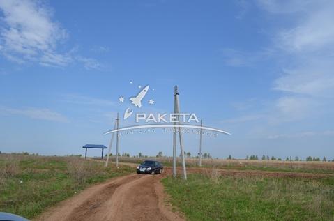 Продажа участка, Завьялово, Завьяловский район, Широкая ул - Фото 2