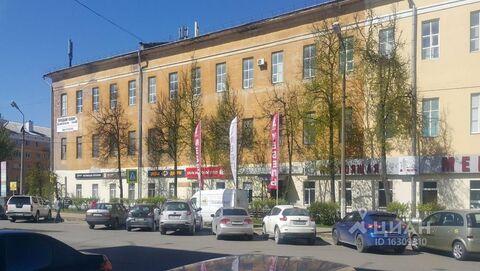 Офис в Псковская область, Псков Октябрьский просп, 54 (24.0 м) - Фото 1