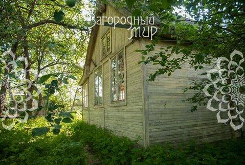 Продам участок, Киевское шоссе, 17 км от МКАД - Фото 1