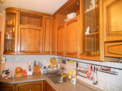 Сдаю 3 комнатную квартиру, улучшенной планировки по ул.Кибальчича - Фото 1
