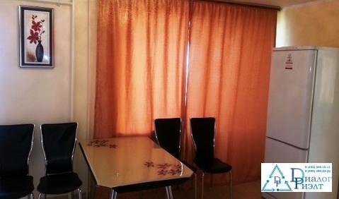 Комната в 3-комнатной квартире в Люберцах, до станции Люберцы-1 20 мин - Фото 5