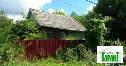 Дом В клину - Фото 1