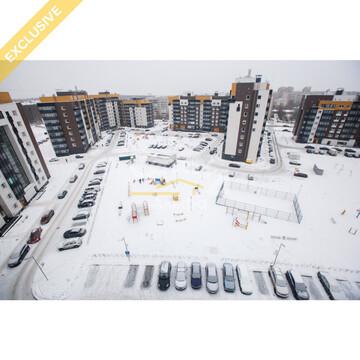 """Продается 2-х комнатная квартира в строящемся доме ЖК """"Каскад"""" - Фото 5"""