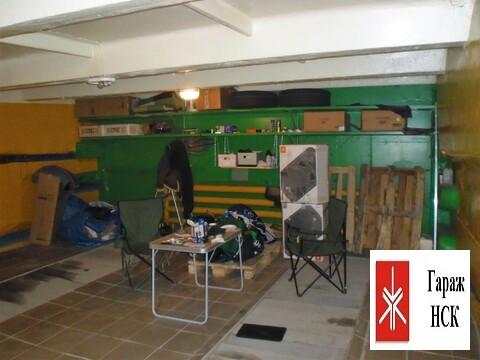 Продам капитальный гараж Авангард 2-5 56 и 57. Академгородок - Фото 3