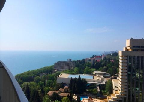 Апартаменты с видом на море - Фото 1