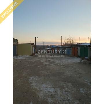 Капитальный гараж на ул.8марта - Фото 1