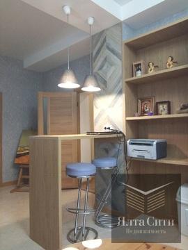 Продам 3-комнатную квартиру с современным ремонтом, новый дом - Фото 2