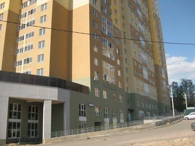 Нежилое помещение 55 м2. г.Пушкино, ул. 1-я Серебрянская, д. 21, эт. . - Фото 5