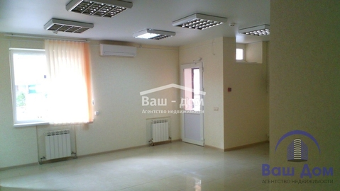 Продажа помещения на зжм на 1 этаже , Стабильная ,73 кв.м - Фото 2