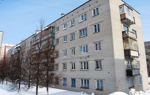 Продажа квартиры на Б.Хмельницкого,123