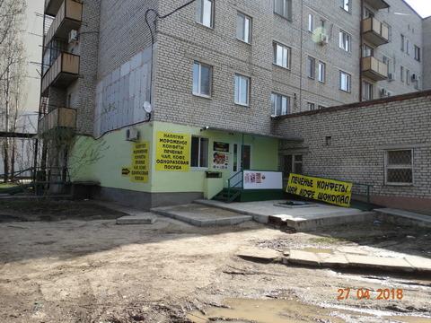 Энгельс Полтавская 11 б - Фото 1